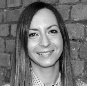 Meet Alicja our Strategic development officer