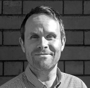 Meet Ben our Strategic category manager