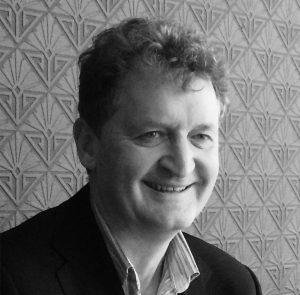 Meet John our Strategic development manager