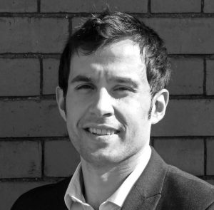 Meet Sion our Strategic category manager