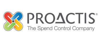 Proactis - The Spend Control Company Logo